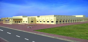 CONSTRUCTION OF TERTIARY CARE CLINIC AT SQH- SALALAH