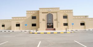 VEHICLE INSPECTION FACILITY COMPLEX AT BIDIYAH